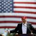 Bilder zur Sendung: Trumps Weg an die Macht
