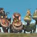 Bilder zur Sendung: Dragons - Auf zu neuen Ufern