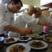 Bilder zur Sendung: Die Küchenchefs