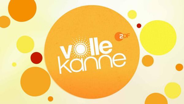 """Bild 1 von 2: Logo: """"Volle Kanne - Service täglich""""."""