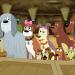 Bilder zur Sendung: Pound Puppies - Der Pfotenclub
