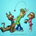 Bilder zur Sendung: Spürnase Scooby-Doo
