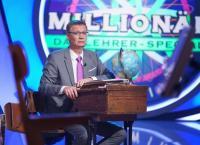 Wer wird Millionär? - Das Lehrer-Special