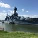 Geheimwaffe auf See - Panzerschiffe