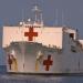 USNS Comfort - Das schwimmende Krankenhaus