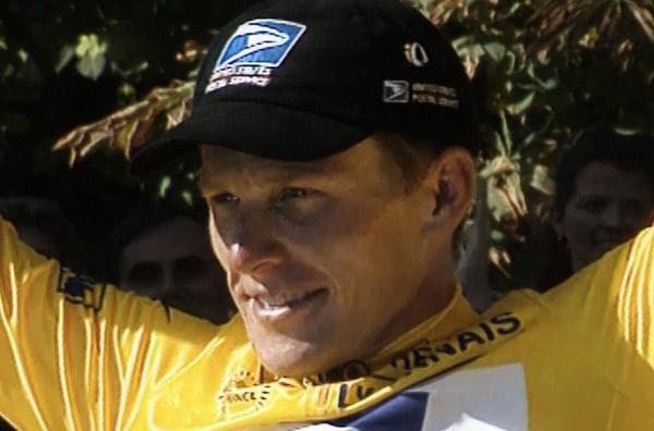 Bild 1 von 4: Lance Armstrong, Dopinglügner