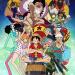 One Piece: Nebulandia