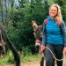 Mit Eseln durch die Steiermark - Trekking mit Gefühl