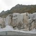 Glacier Express - Von St. Moritz zum Matterhorn
