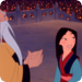 Bilder zur Sendung: Mulan