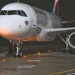 In 12 Stunden durch Europa - Ein Airbus im Liniendienst