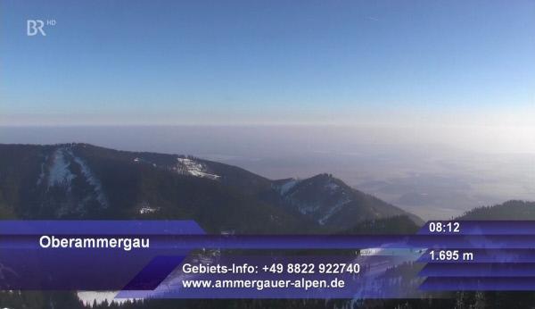 Bild 1 von 1: Oberammergau.