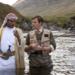 Bilder zur Sendung: Lachsfischen im Jemen