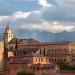 Die goldene Zeit in Andalusien
