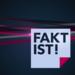 Bilder zur Sendung: Fakt ist! Aus Erfurt