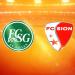 Fussball - Super League 1. Runde, St. Gallen - Sion