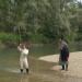 Der Flussbaumeister - Wie Tulla den Rhein begradigte