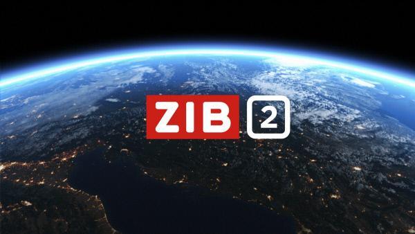 Bild 1 von 2: Logo-ZIB 2