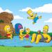 Bilder zur Sendung: Les Simpson