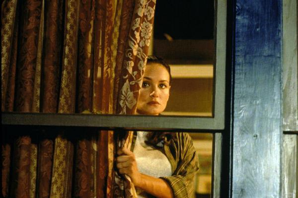 Bild 1 von 6: Auch die Lehrerin Valerie Lewton (Kristen Cloke) kann ihrem eigenen Tod nicht länger entgehen ...