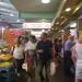 Die Frankfurter Kleinmarkthalle
