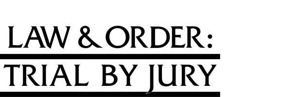 Bild 1 von 4: Law & Order