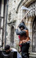 Die Geheimnisse der Tudor Dynastie