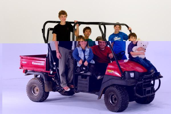 Die Roloffs - Little People Big World