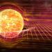 Das Universum - Das Raum-Zeit-Kontinuum