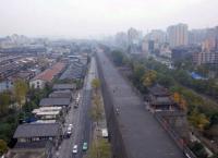 Im Bann der Chinesischen Mauer