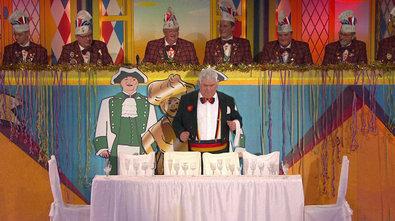 Dinner for bonn unterhaltung karneval for Butlers bonn