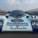Ikonen des Motorsports - Mythos Porsche