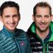 Nordische Kombination Team, 4x5 km Langlauf