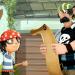 Die Piraten von nebenan