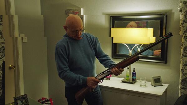 Bild 1 von 1: Der Besitz einer Schusswaffe ist für viele Amerikaner selbstverständlich und gehört für sie sogar zur nationalen Identität.