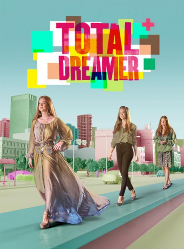Bild 1 von 1: Total Dreamer - Artwork