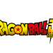 Dragonball Super - Broly