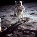 Bilder zur Sendung: Geschichte der Raumfahrt - Die Mondlandung