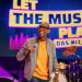 Let the music play - Das Hit Quiz / oder SAT.1 Bayern-Magazin
