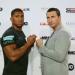 Bilder zur Sendung: RTL Boxen: Joshua vs. Klitschko