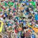 Inside Art: HA Schult - Müll und Wahrheit