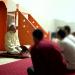 Bilder zur Sendung: Der Imam und die Knackis