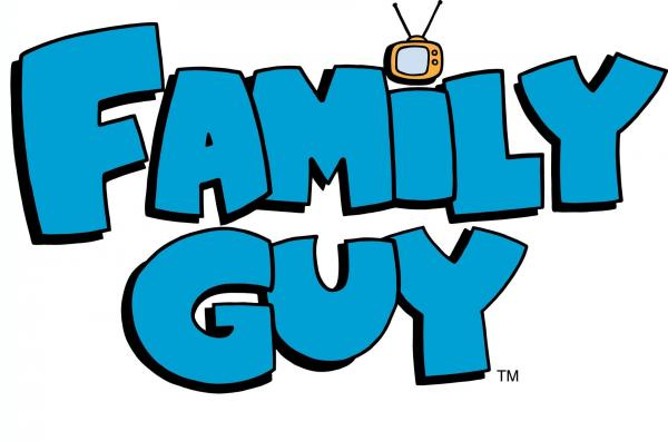 Bild 1 von 15: (11. Staffel) - FAMILY GUY - Logo