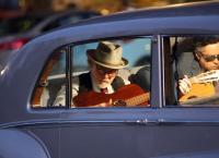 The King - Elvis und der amerikanische Traum