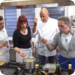 Bilder zur Sendung: Rosins Restaurants - Ein Sternekoch räumt auf!