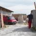 Tschopp s Haus auf der Krim