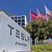 Tesla unter Strom