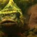 Kleine Fische ganz groß