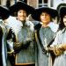 Die vier Musketiere - Die Rache der Mylady