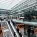 The Squaire - Deutschlands größtes Bürogebäude